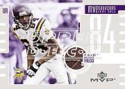 2003 Upper Deck MVP Souvenirs #GBRM Randy Moss
