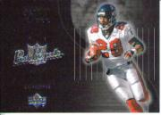 2003 Upper Deck Pros and Prospects #3 Warrick Dunn