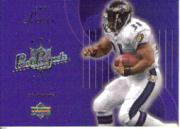 2003 Upper Deck Pros and Prospects #6 Jamal Lewis