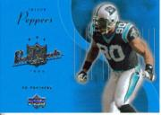 2003 Upper Deck Pros and Prospects #12 Julius Peppers