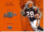 2003 Upper Deck Pros and Prospects #17 Corey Dillon