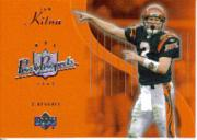 2003 Upper Deck Pros and Prospects #19 Jon Kitna