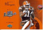 2003 Upper Deck Pros and Prospects #22 Quincy Morgan