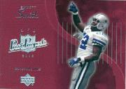 2003 Upper Deck Pros and Prospects #25 Emmitt Smith