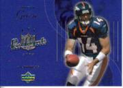 2003 Upper Deck Pros and Prospects #28 Brian Griese