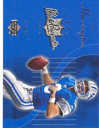 2003 Upper Deck Pros and Prospects #31 Joey Harrington