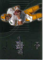 2003 Upper Deck Pros and Prospects #33 Brett Favre