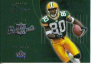 2003 Upper Deck Pros and Prospects #35 Donald Driver