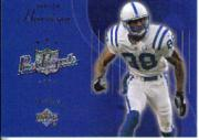 2003 Upper Deck Pros and Prospects #39 Marvin Harrison
