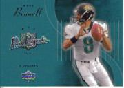 2003 Upper Deck Pros and Prospects #41 Mark Brunell