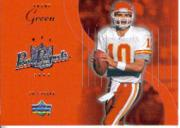 2003 Upper Deck Pros and Prospects #44 Trent Green