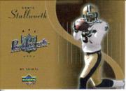 2003 Upper Deck Pros and Prospects #57 Donte Stallworth