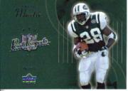 2003 Upper Deck Pros and Prospects #62 Curtis Martin