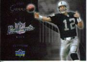 2003 Upper Deck Pros and Prospects #64 Rich Gannon