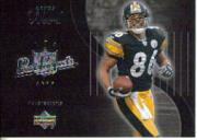 2003 Upper Deck Pros and Prospects #69 Hines Ward