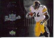 2003 Upper Deck Pros and Prospects #72 Jerome Bettis