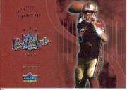 2003 Upper Deck Pros and Prospects #78 Jeff Garcia
