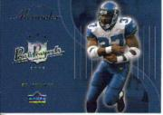 2003 Upper Deck Pros and Prospects #79 Shaun Alexander