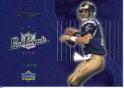 2003 Upper Deck Pros and Prospects #82 Marc Bulger