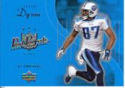 2003 Upper Deck Pros and Prospects #88 Kevin Dyson