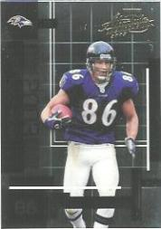 2003 Absolute Memorabilia #3 Todd Heap