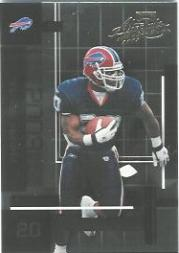 2003 Absolute Memorabilia #5 Travis Henry