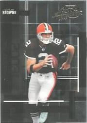 2003 Absolute Memorabilia #9 Tim Couch