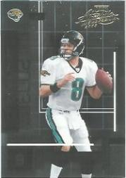 2003 Absolute Memorabilia #22 Mark Brunell