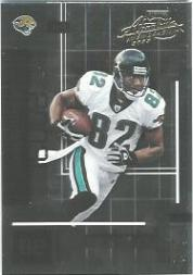 2003 Absolute Memorabilia #24 Jimmy Smith