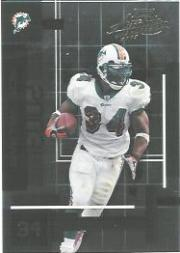 2003 Absolute Memorabilia #29 Ricky Williams