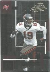 2003 Absolute Memorabilia #96 Keyshawn Johnson
