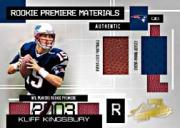 2003 Absolute Memorabilia #156 Kliff Kingsbury RPM RC
