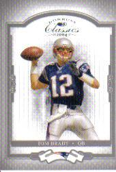 2004 Donruss Classics #57 Tom Brady