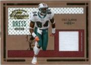 2004 Donruss Classics Dress Code Jerseys #DC6 Chris Chambers