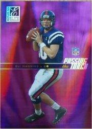 2004 Donruss Elite Passing the Torch #PT20 Eli Manning