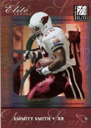 2004 Donruss Elite Series #ES28 Emmitt Smith