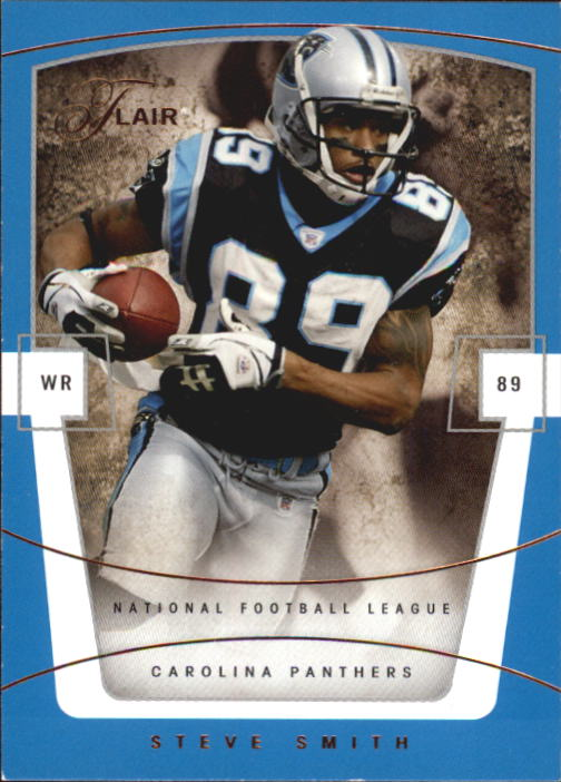 2004 Flair #32 Steve Smith