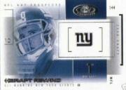 2004 Hot Prospects Draft Rewind #25DR Eli Manning
