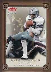 2004 Greats of the Game #68 Drew Pearson