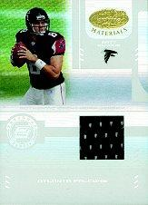 2004 Leaf Certified Materials #203 Matt Schaub JSY RC
