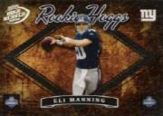 2004 Playoff Hogg Heaven Rookie Hoggs #RH1 Eli Manning