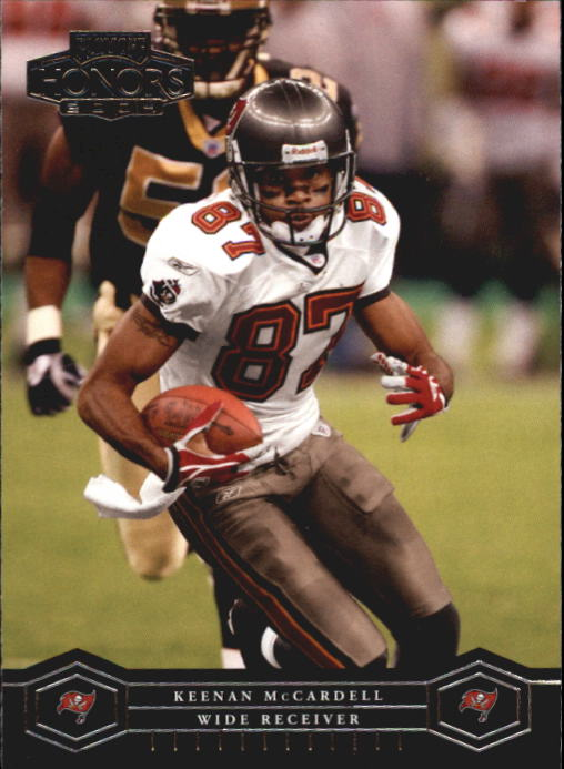 2004 Playoff Honors #92 Keenan McCardell