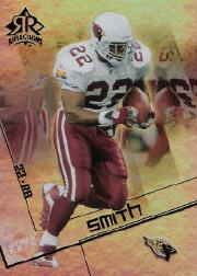 2004 Reflections #1 Emmitt Smith