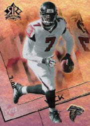 2004 Reflections #4 Michael Vick