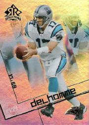 2004 Reflections #13 Jake Delhomme