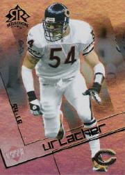 2004 Reflections #17 Brian Urlacher