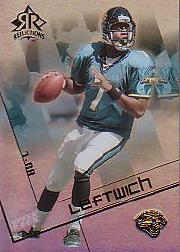 2004 Reflections #46 Byron Leftwich