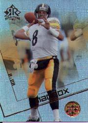 2004 Reflections #77 Tommy Maddox
