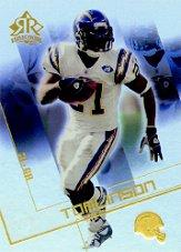 2004 Reflections #81 LaDainian Tomlinson