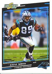 2004 Score #44 Steve Smith